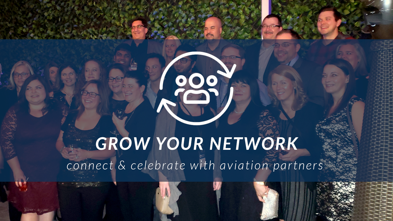 Airline Growth Summit Awards Banquet