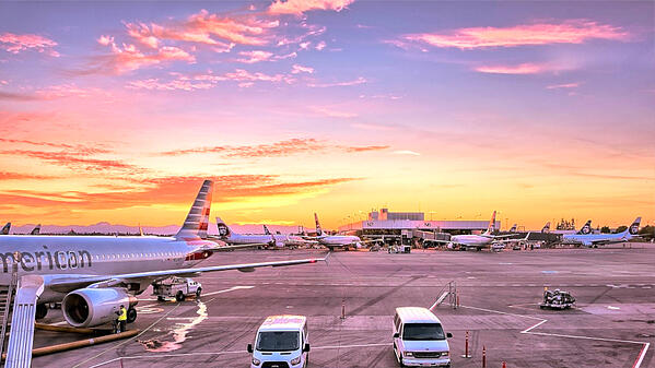 The Worlds Top Ten Richest Airlines, Part 2