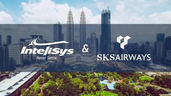 InteliSys Aviation & SKS Airways