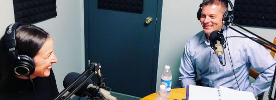 Podcast - Hosts