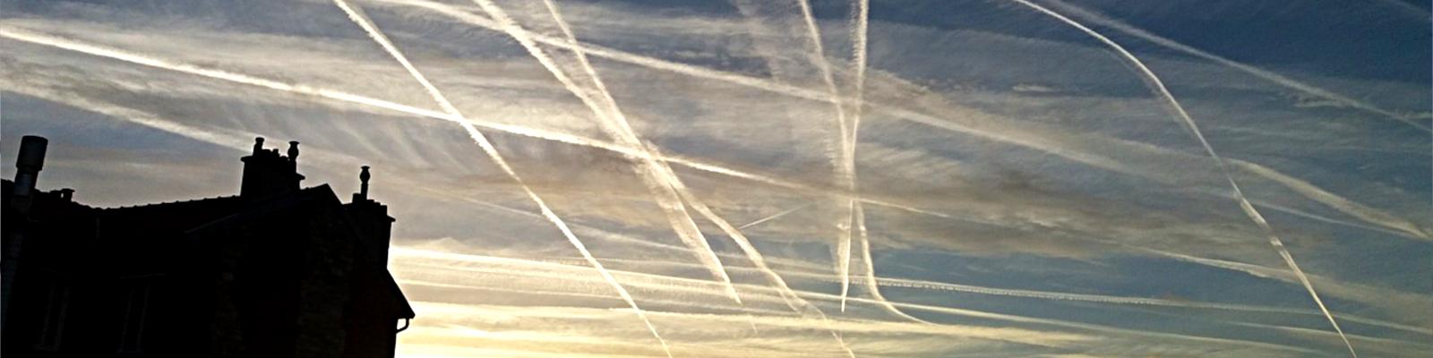 Sky Tracks